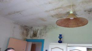 Humidité maison que faire - mur humide que faire -